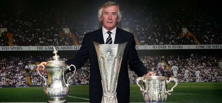 Happy Birthday to the greatest goalkeeper I\ve ever seen. And probably ever will... Mr Pat Jennings.