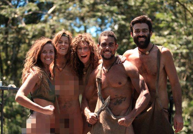 Naked and afraid xl season 5-4398
