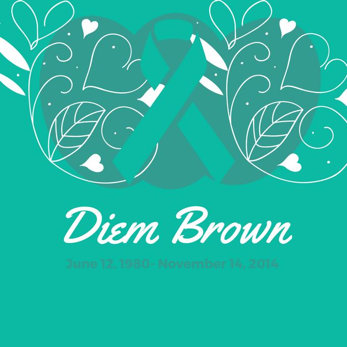 Happy Birthday Diem Brown! You are greatly missed!