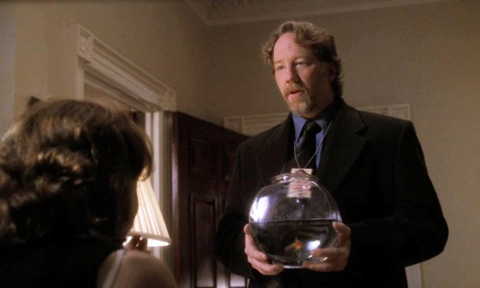 Happy Birthday, Danny Concannon! Timothy Busfield is 60 today!