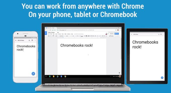 Five New Chromebook Tutorial Videos Released By Google