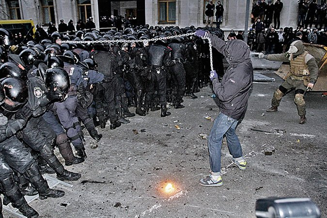 """""""При сильных президентах так не бывает"""": В Москве задержаны три человека, проводившие одиночные пикеты - Цензор.НЕТ 5757"""