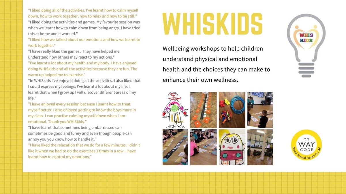 We&#39;ve started early see #WHISKids impact #mentalhealth  https://www. whiskids.com  &nbsp;   #GMHSCPCHATS @HIC2016 we&#39;re developing in #Manchester<br>http://pic.twitter.com/ypXTbFtNkh
