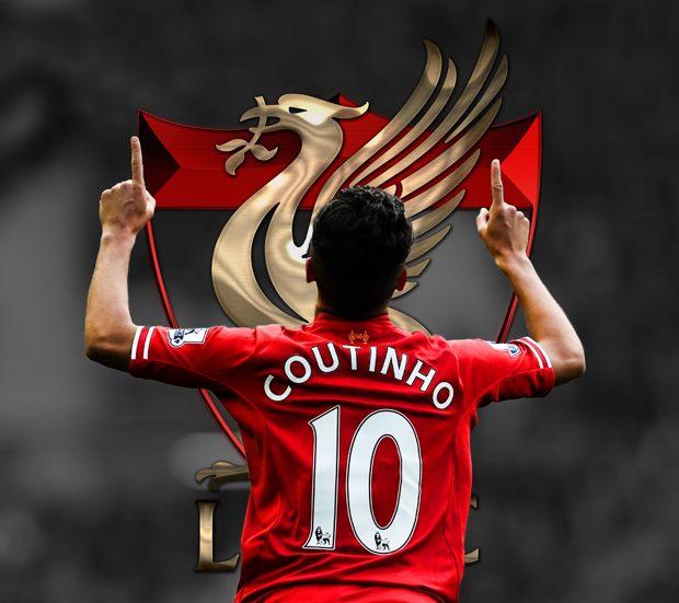 Happy birthday to Philippe Coutinho