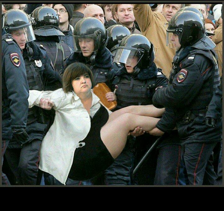 Картинки по запросу мем баронова арест