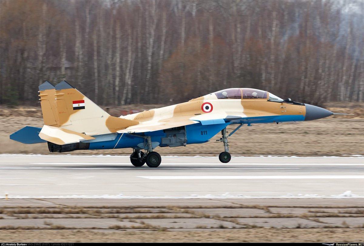 موقع Defence Blog : مصر تتسلم أول مقاتلتين من طراز MIG-35 قريباً  - صفحة 2 DCJJUKRXYAATohl