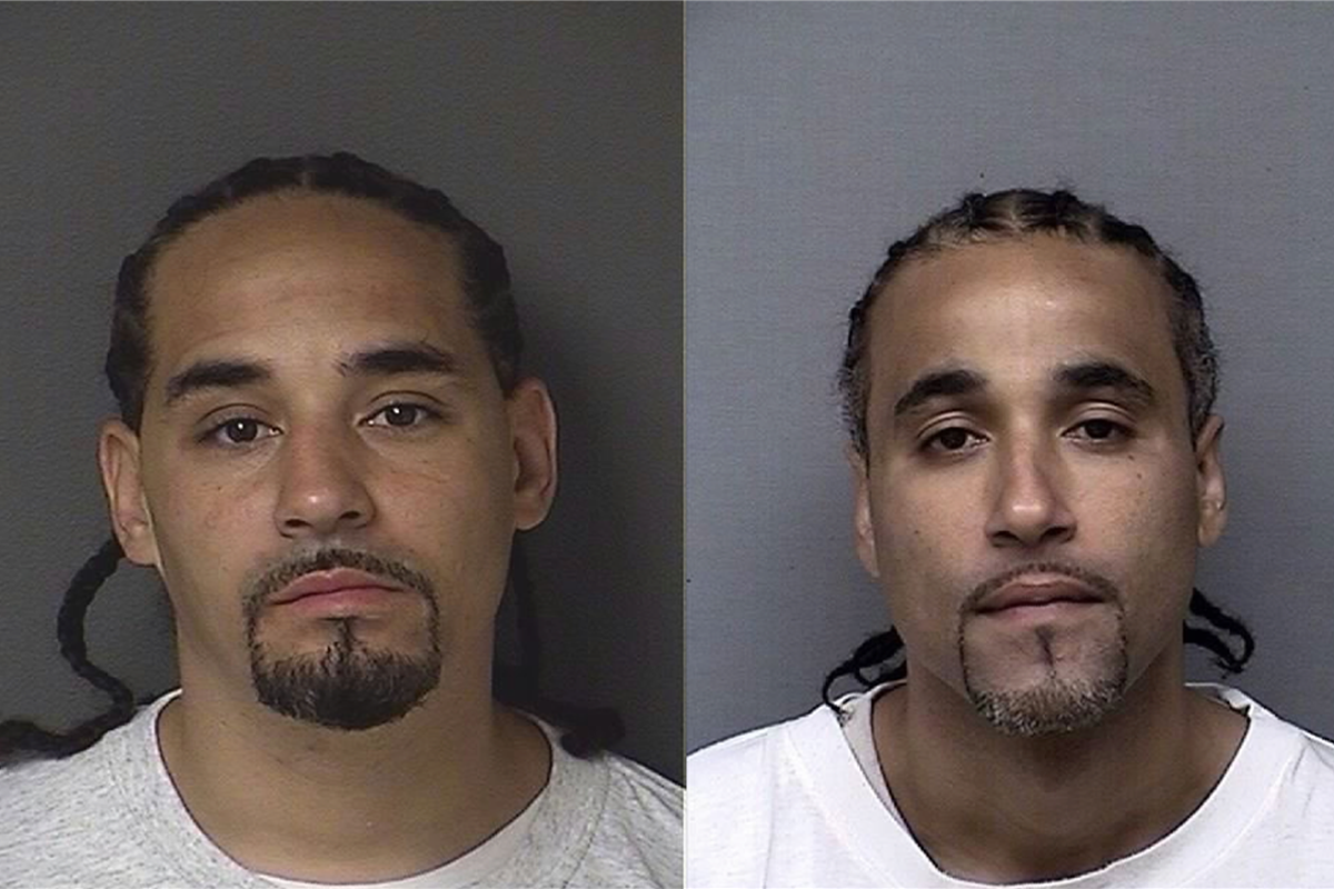 Kansas inmate freed after doppelganger found 17 years later https://t.co/bENzjGcqPj https://t.co/u16kyy2xSP