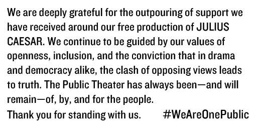 #WeAreOnePublic. https://t.co/HkOKxFIKsT
