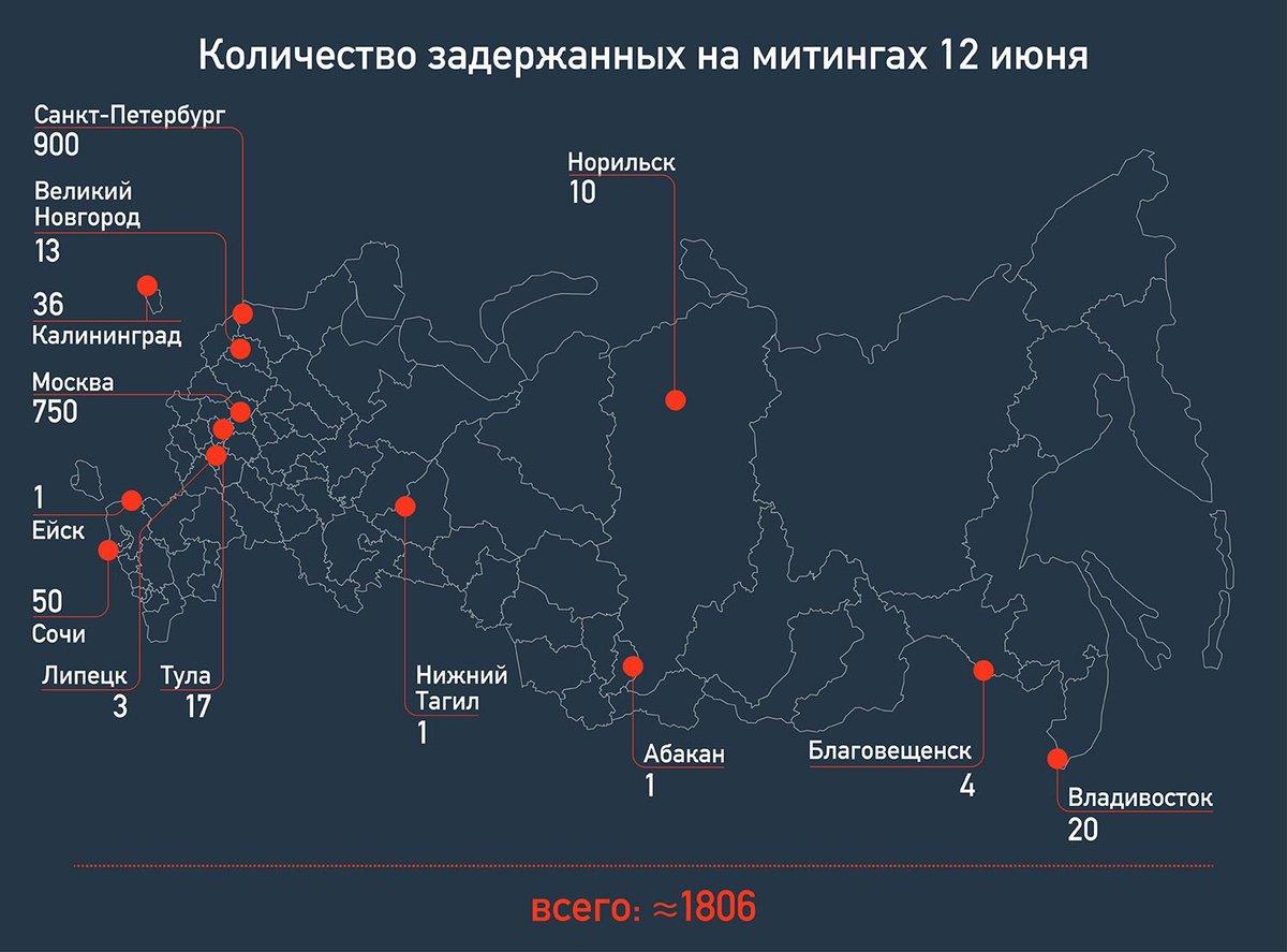 Российского оппозиционера Навального, задержанного перед акцией протеста в Москве, арестовали на 30 суток - Цензор.НЕТ 3360
