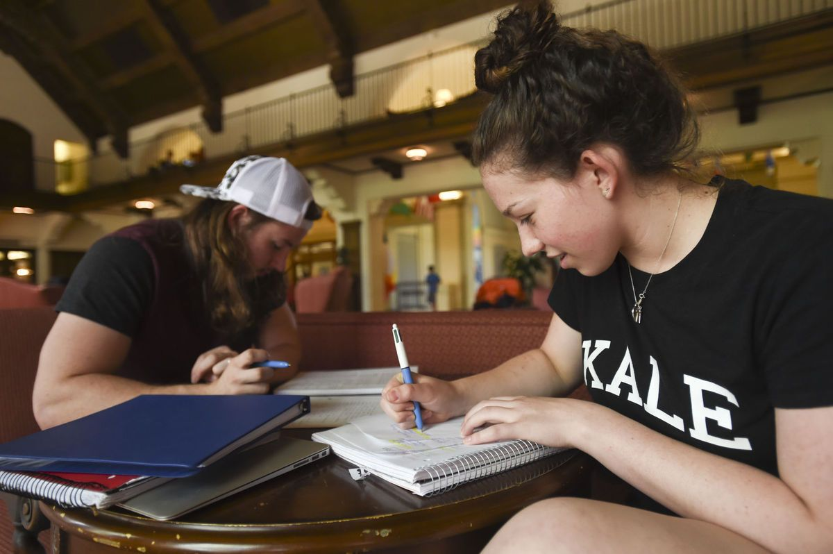 Finals are upon us once again - best of luck on your exams! #studyhard #succeed #scholarly #finalpush #gobeavs   http:// buff.ly/2tdnjcP  &nbsp;  <br>http://pic.twitter.com/FutXxHntAo