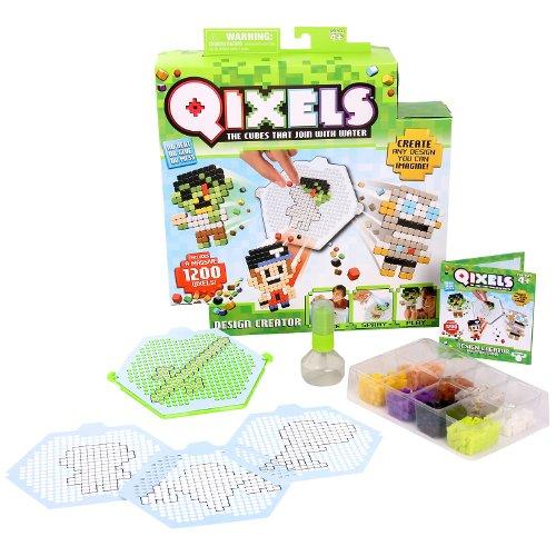 Qixels Desing Creator - BR495 BR495... Apenas R$149.88 Acesse  https:// goo.gl/uPnp1c  &nbsp;   #game #top #oferta #desconto #promoção #Fnac <br>http://pic.twitter.com/CGBo8XsIJo