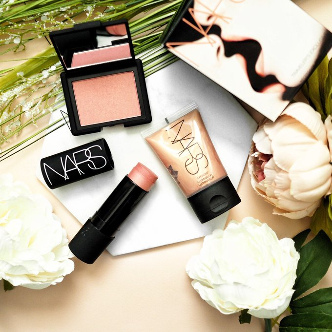 Spring and summer ready with ASOS Beauty exclusives