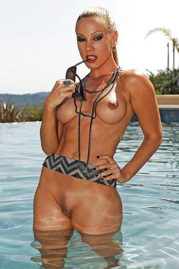 Vega Vixen Nude DirtyShip 1