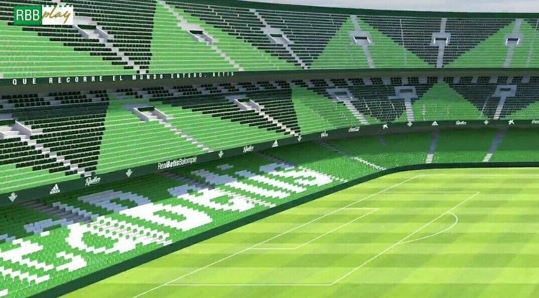 Sevilla estadio benito villamar n 51 700 60 720 for Puerta 19 benito villamarin