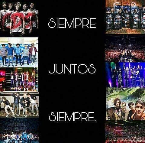 Siempre @CD9 💖 https://t.co/fZv1wlK6Sy