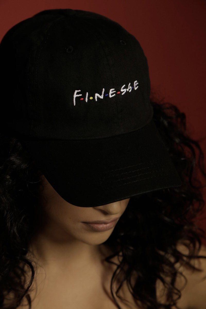 A few left of this Finesse Cap! Hurry and cop ����  Shop: https://t.co/B0h7IxQRoa https://t.co/EviAMoAF42
