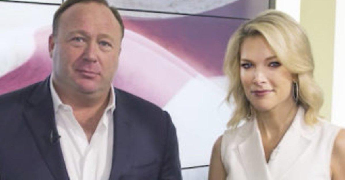 Report: J.P. Morgan Chase Pulls NBC ads over Megyn Kelly's Alex Jones interview https://t.co/ZCKGgmAKKr https://t.co/YJqJ4jqDLH