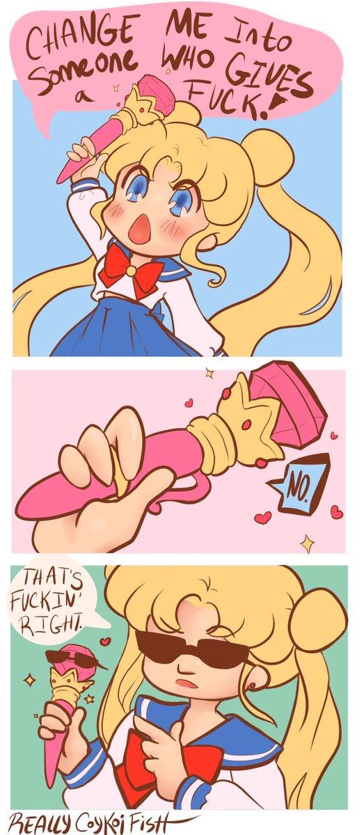 This exists & it's amazing: #SailorMoon