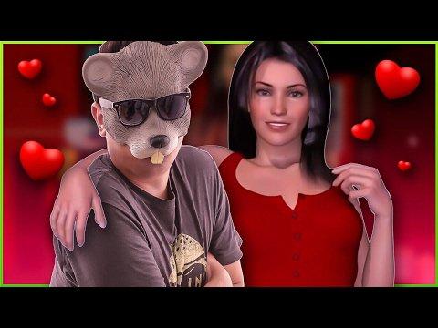 Dating Simulator Ariane Deutsch Englisch - dagordigital