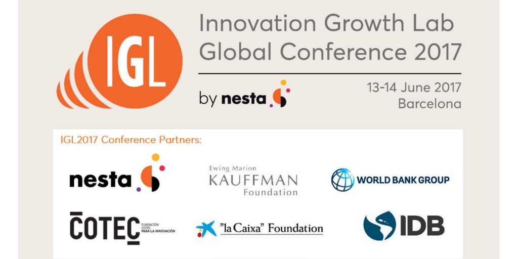 We're about to open #IGL2017 bringing together leaders in areas of #innovation & #growth: Follow convo via #IGL2017 https://t.co/OgJ3FvN6HH https://t.co/j90Ds8GEqq