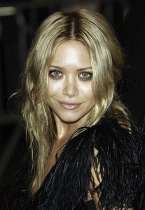 Happy Birthday Mary-Kate Olsen