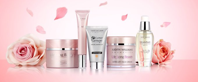 Judith Williams Life Long Beauty 5 Piece Firm & Perfect Collection - QVC UK