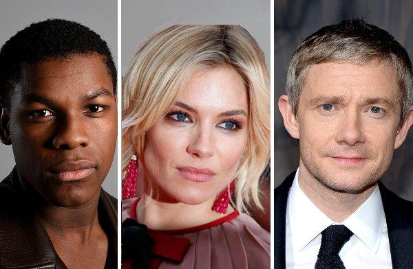 Wanna meet stars Andrew Garfield, Billie Piper or Sir Ian McKellen in London? https://t.co/Ju1YYMZgiY #TuesdayMotivation