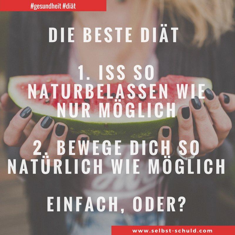 Christian Baier On Twitter Gesundheit Diat Motivation Melone