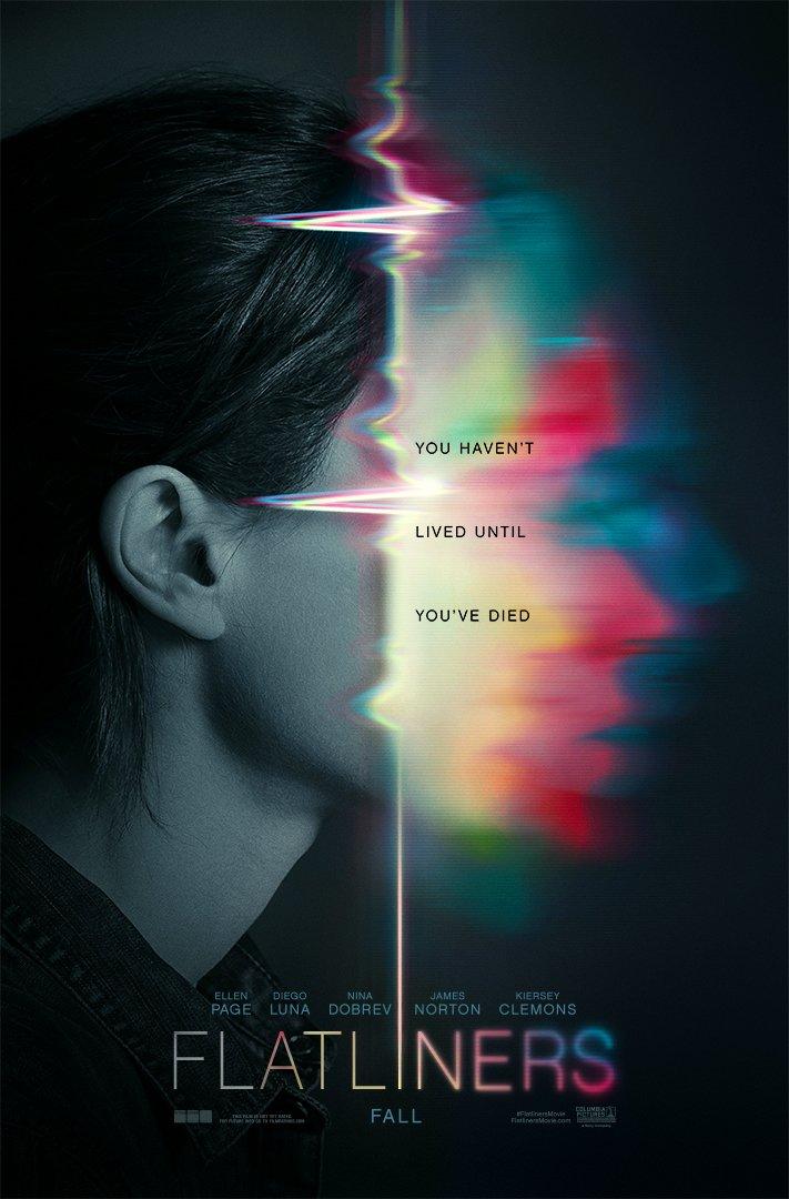 Movies - Magazine cover