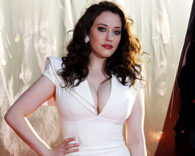 Happy Birthday to Kat Dennings who turns 31 today!
