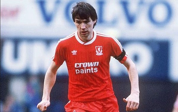 Happy birthday to Reds legend Alan Hansen who turns 62 today