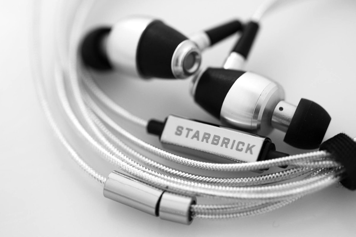 These Kickstarter earphones deserve to be funded