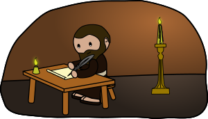 The fiery brook : selected writings