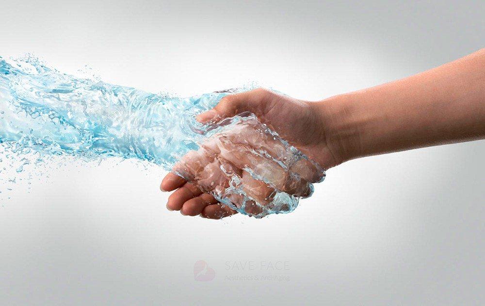 Картинка чистые руки, летие днем рождения