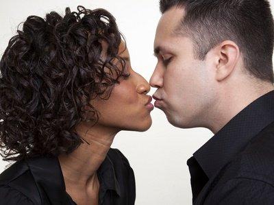 Single black women looking for white men