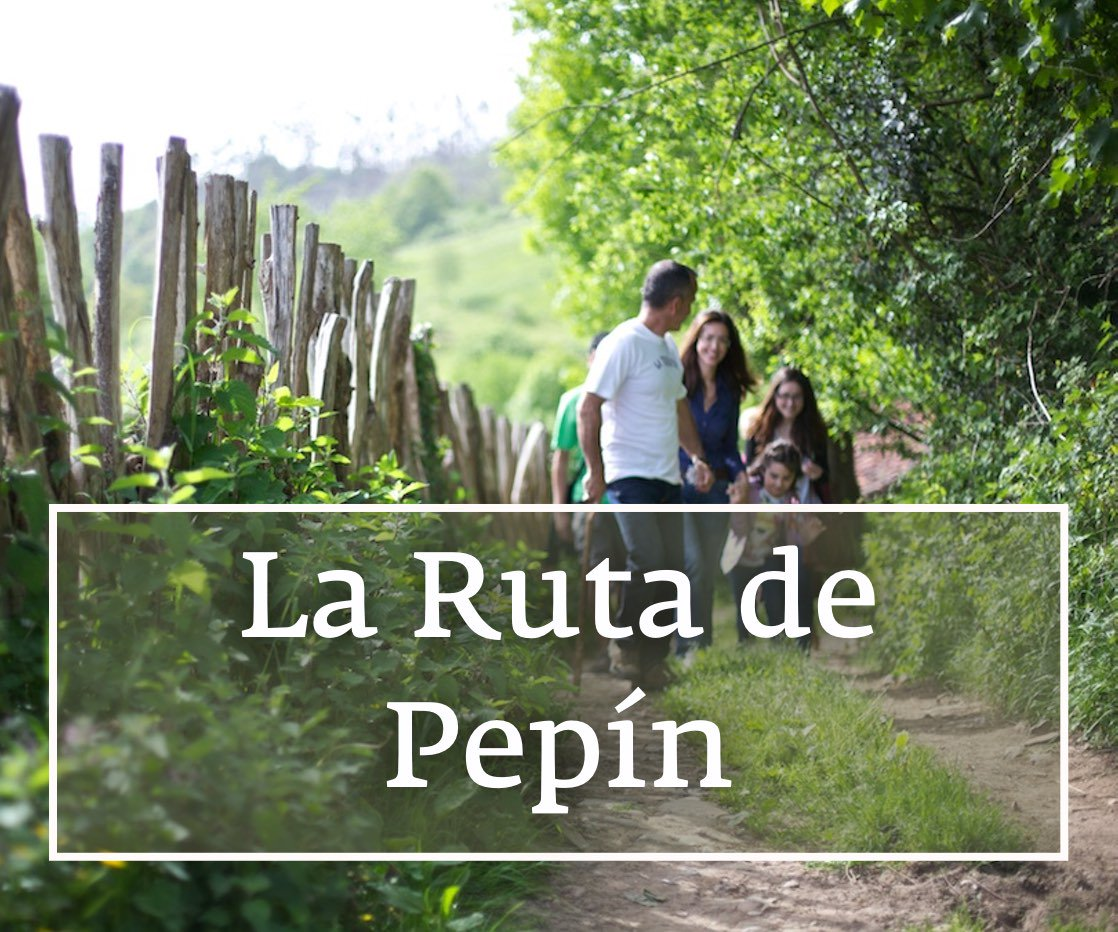 Spaniards gives second wind to remote Asturian hamlet, offering tours on the traditional life:  http:// goo.gl/XO1er1  &nbsp;   #PicosdeEuropa #Spain<br>http://pic.twitter.com/ImVSDB40Hg