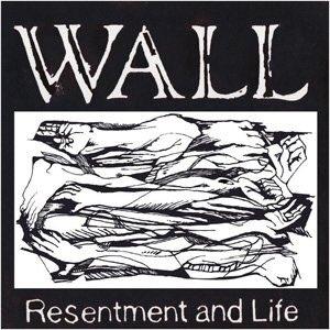 ディスクユニオンさんに本日から入荷しているみたいです! WALL、1stアルバム『Resentment and Life』よろしくお願いします‼︎ https://t.co/86EWRr2t1M