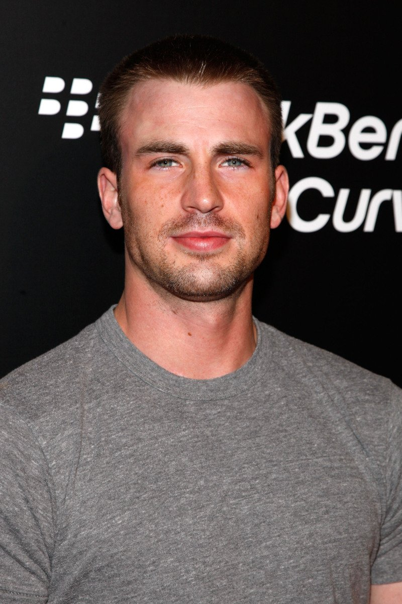 Happy Birthday Chris Evans!!!
