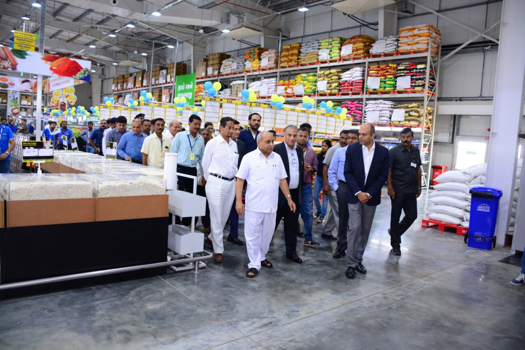 German wholesale store METRO Cash & Carry opens in Ahmedabad