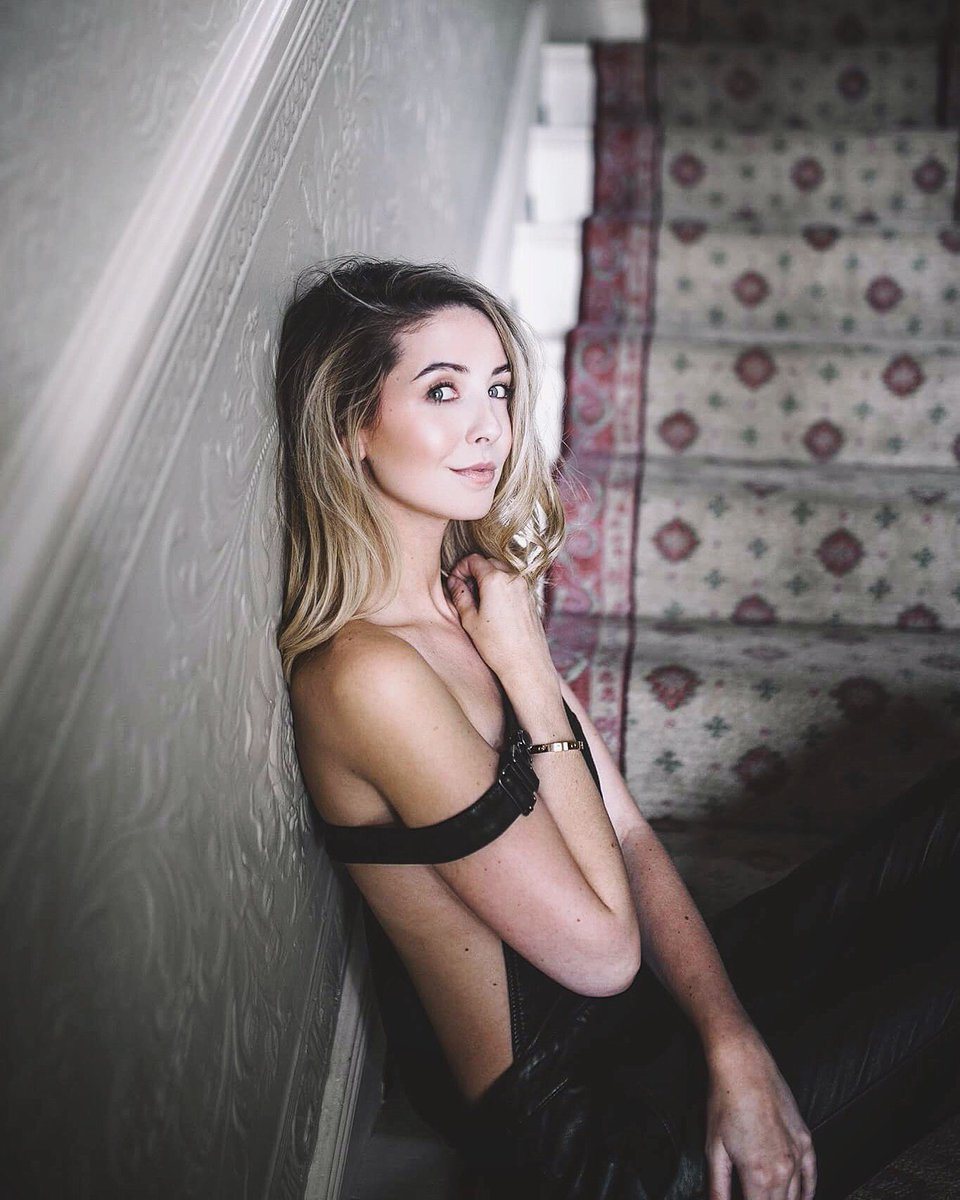 Time for a healthy dose of @Zoella