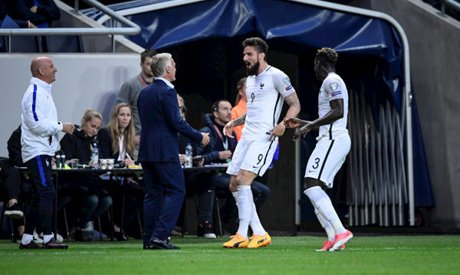 #Deschamps warns #France to up its game against #England  http:// english.ahram.org.eg/News/270817.as px &nbsp; … <br>http://pic.twitter.com/0453Jd58T4
