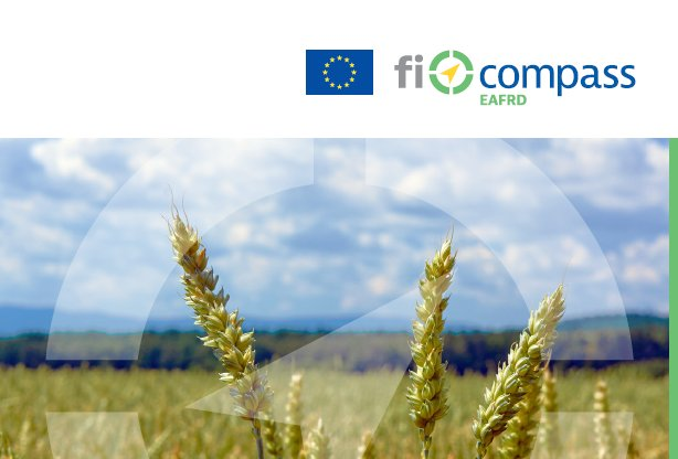 Register for Macro-regional conf. on #EAFRD #FinancialInstruments for #agriculture & rural dev. in #Tallinn 12 July! https://t.co/ZrHdY8BJKF https://t.co/r8UY66Dogq