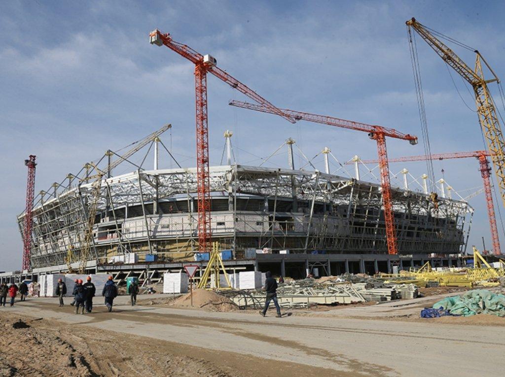 образы стадион калининград фото строительства каждой формы свой