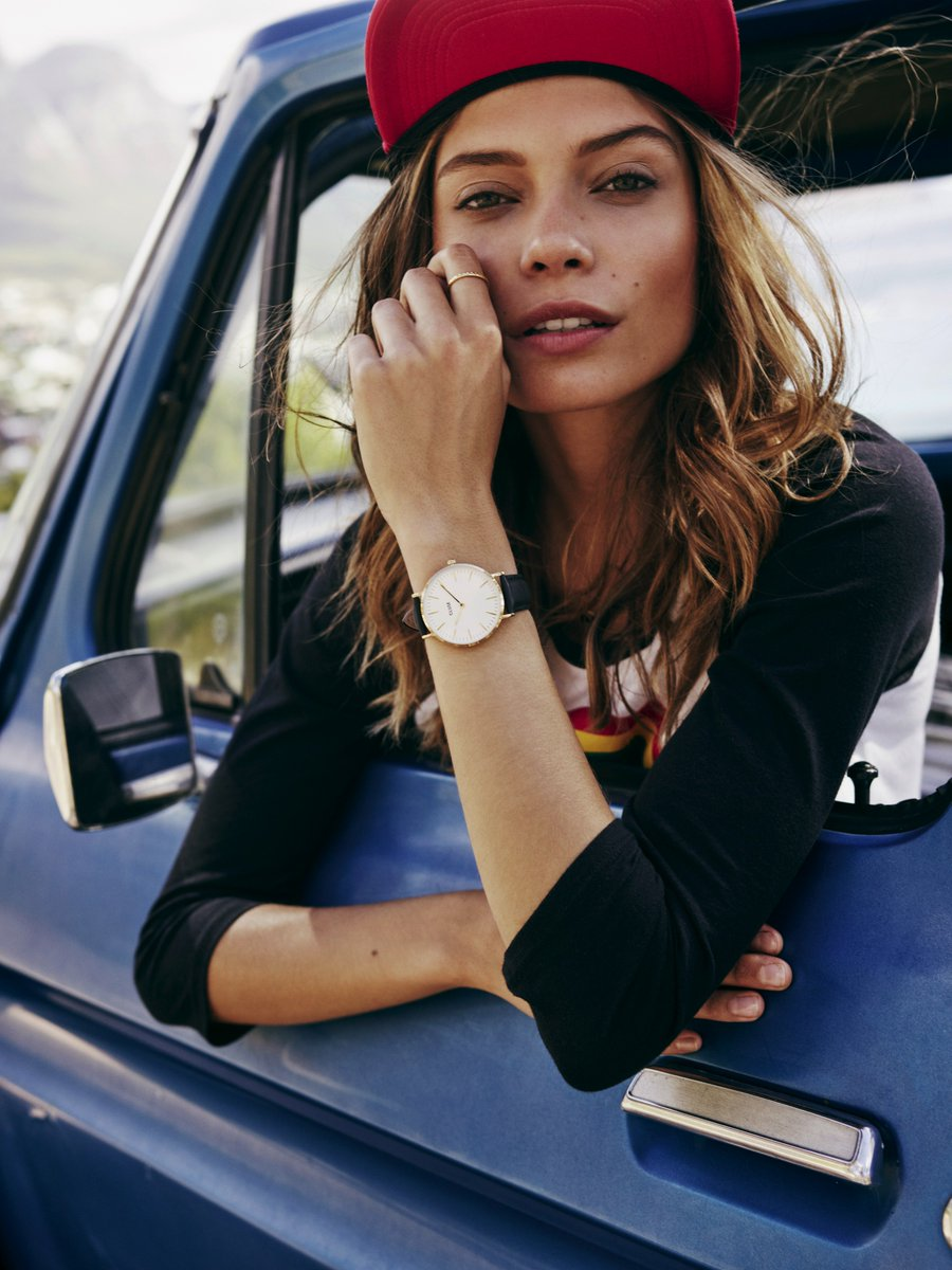 Exciting news! We&#39;re now an official #Cluse stockist! Shop here:  http://www. fhinds.co.uk/watches/watche s-by-brand/cluse &nbsp; … <br>http://pic.twitter.com/59nOpYPIrj