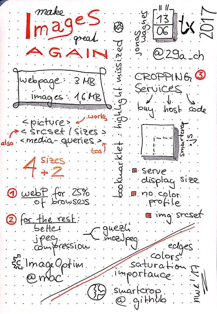 Make Images great again by @a29a_ch at #tamediatx as #sketchnotes https://t.co/B3aNy4UaZO