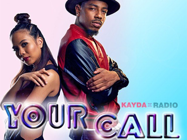 "Kayda & Radio3000's ""Your Call"" [Music Video] https://t.co/xcPBk8dsOG https://t.co/yKqAMlaPDv"