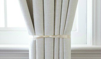 How to Hang Curtains like a Pro!