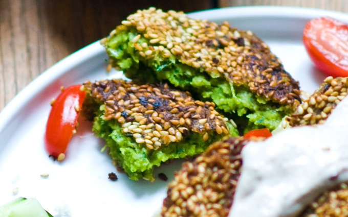 15 Fabulous Falafel Recipes That Will Transport You To The Mediterranean Coast