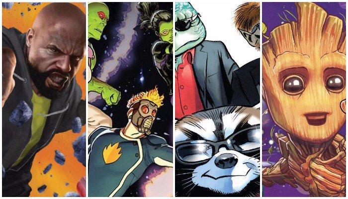 @Marvel NOW! 2.0 Reviews: #GuardiansoftheGalaxy #IAmGroot #LukeCage #Rocket  https://www. brainfreeze.be/comic/2017/06/ 13/marvel-now-2-0-mei-luke-cage-rocket-i-am-groot-all-new-guardians-of-the-galaxy/ &nbsp; …  @MarvelBelgie @MarvelNL #MarvelNOW <br>http://pic.twitter.com/0tfuQk9IX4