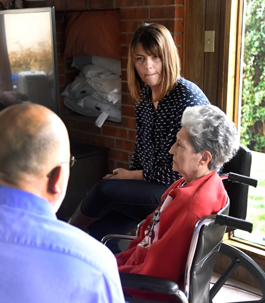 Home #palliativecare can improve quality of life for people w/#Alzheimers and their families https://t.co/etY3wAx5IG MT @CAPCpalliative #hpm https://t.co/sfKAP5JPr5